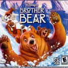 Disney's Brother Bear (2009 Edition) PC-CD Windows - NEW CD in SLEEVE