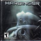 Harbinger (PC-CD, 2002) for Windows 98/ME/2000/XP - NEW in Jewel Case