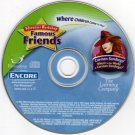 Where in the World is Carmen Sandiego? (Ages 6-10) PC-CD Win - NEW CD in SLEEVE