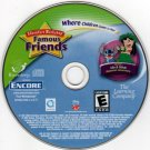 Lilo & Stitch: Hawaiian Adventure (Ages 6-9) PC-CD for Windows -NEW CD in SLEEVE