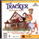 Tracker Finds A New Home (Ages 4-10) CD-ROM for Win/Mac - NEW in Jewel Case