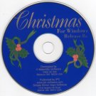 Christmas for Windows (PC-CD, 1997) for Windows - NEW CD in SLEEVE
