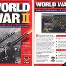 World War II (IMSI) CD-ROM for Windows - NEW Sealed JC