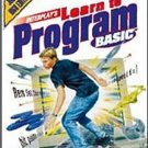 Learn to Program Basic (CD-ROM, 1998) for Win/Mac - NEW CD in SLEEVE