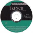 Success Builder French (PC-CD, 1998) for Windows - NEW CD in SLEEVE