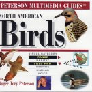 North American Birds (PC-CD, 1995) for Windows - NEW & SEALED
