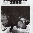 Absolute Zero (CD-ROM, 1996) for Power Macintosh - NEW CD & MANUAL