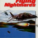 Flying Nightmares (CD-ROM, 1994) for Power Macintosh - NEW CD & MANUAL