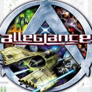 Microsoft Allegiance (PC-CD, 2000) for Windows 95/98 - NEW CD in SLEEVE