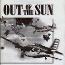 Out of the Sun Flight Sim (CD-ROM, 1994) Macintosh & PowerMac - NEW CD & Manual