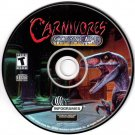 Carnivores CityScape (PC-CD, 2002) for Windows 95/98/2000/ME/XP - CD in SLEEVE
