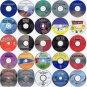 Choose 24 from 150 Productivity Titles (Below $1.50 ea) w/FREE 24 CD/DVD Wallet!