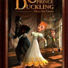The Ugly Prince Duckling (Ages 8+) (PC-CD, 2007) for Windows - NEW CD in SLEEVE