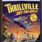 Thrillville: Off The Rails (PC-CD, 2007) for Windows - NEW in DVDBOX