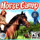 Horse Camp (PC-CD, 2009) for Windows Vista/2000/XP - NEW in Jewel Case