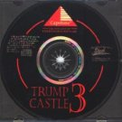 Trump Castle 3 (PC-CD, 1994) for DOS - NEW CD in SLEEVE