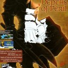 Depths of Peril PC-CD-ROM RPG Game - NEW CD in SLEEVE
