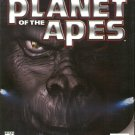 PLANET OF THE APES (2CD-ROMs) for Windows - NEW CDs in SLEEVE
