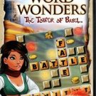 WORD WONDERS: The Tower of Babel (PC-CD, 2012) Win 7/Vista/XP - NEW in DVD BOX