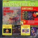 PC Guide INTERACTIVE (PC-CD, 1997) for Windows 95/98 - New CD in SLEEVE