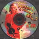 Who Shot Johnny Rock? (PC-CD, 1994) for DOS - NEW CD in SLEEVE