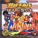 Hot Chix 'N' Gear Stix (PC-CD, 2000) for Windows 95/98 - NEW CD in SLEEVE