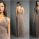 HOT EVENNING Dress Bridesmaid Bridal Gown Custom MAKE