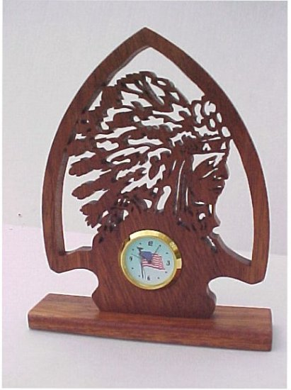 Chief Clock