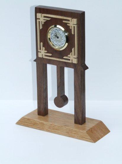 Mini-Pendulum Clock