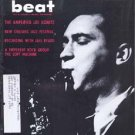 Down Beat - July 11, 1968 - Lee Konitz cover