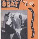 Down Beat - April 9, 1947 - Doris Day & Kitty Kallen Cover