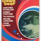 Down Beat - February 12, 1976 - Gunther Schuller cover