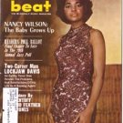 Down Beat - November 19, 1964 - Nancy Wilson cover