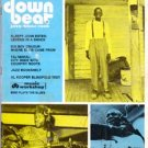 Down Beat - November 11, 1971 - Blues Issue