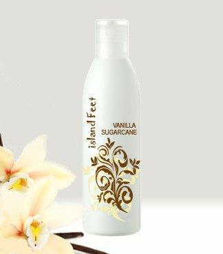 Vanilla Sugarcane