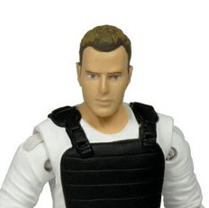"A-Team 2010 Action Figure ""Lynch"""