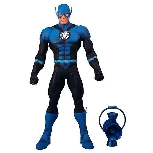 "DC Universe Wave 17 ""DC Universe Classics ""The Flash"" Blue Lantern MOC"