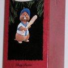 Hallmark Ornament Busy Batter 1994 Baseball Beaver Team