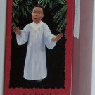 Hallmark Ornament Joy to the World 1995 Choir Chorus