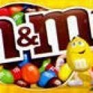M&M Peanut King Size 24 ct