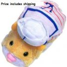 Zhu Zhu Pets Hamster Sailor Outfit and Hat