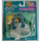 Zhu Zhu Pets Hamster Carrier and Blanket - TEAL Inc Shipping