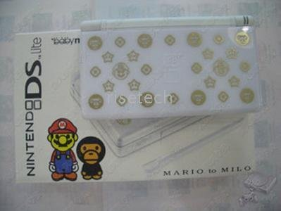 Mario NDSL Special Limited Edition