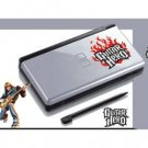 Silver Guitar Hero NDSL Special Limited Edition