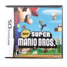 Super Mario Bros Nintendo DS Game
