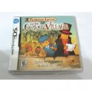 Professor Layton and the Curious Village -  DS