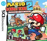 Mario vs. Donkey Kong 2: March of the Minis (Nintendo DS, 2006)