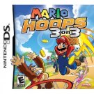 Mario Hoops 3-on-3 (Nintendo DS, 2006)