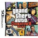 Grand Theft Auto: Chinatown Wars (Nintendo DS, 2009)