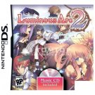 Luminous Arc 2 (Nintendo DS, 2008)